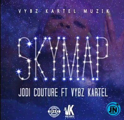 Jodi Couture – Sky Map Ft. Vybz Kartel